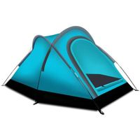 Tents for Camping 2 Person Outdoor Backpacking Lightweight Dome 9013 by Alvantor