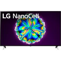 "LG - 49""Class - NanoCell 85 Series - 4K UHD TV - Smart - LED - with HDR"