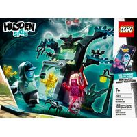LEGO - Hidden Side Welcome to The Hidden Side 70427
