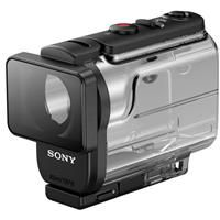 Sony Underwater Housing for FDR-X3000, HDR-AS300, HDR-AS50 ASction Cams