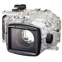 Canon WP-DC55 Waterproof Case for PowerShot G7 X Mark II Digital Camera