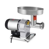Weston Butcher Series #12 Commercial Meat Grinder - .75 HP