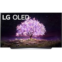 "LG OLED65C1PUB Alexa Built-in C1 Series 65"" 4K Smart OLED TV (2021)"
