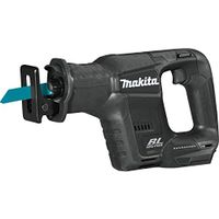 Makita XRJ07ZB 18V LXT Lithium-Ion Sub-Compact Brushless Cordless Recipro Saw, Tool Only