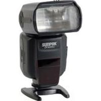 Sunpak - DF4000U External Flash - Black