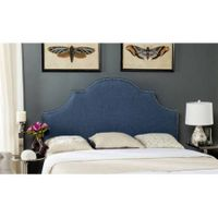 Safavieh Hallmar Arched Headboard