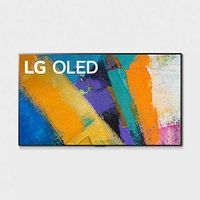 "LG OLED65GXPUA Alexa Built-In GX Series 65"" Gallery Design 4K Smart OLED TV (2020)"