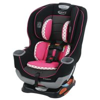 Graco Kenzie Extend2Fit Convertible Car Seat - Kenzie