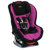 Britax Allegiance 3 Stage Convertible Car Seat - 5 to 65 Pounds - Rear & Forward Facing - 1 Layer Impact Protection, Confetti