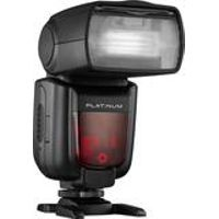 Platinum - PT-DPF500C External Flash - Black