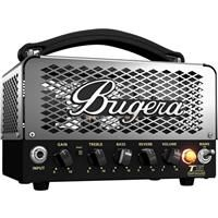 Bugera T5 Infinium 5W Cage-Style Tube Amplifier Head with Infinium Tube Life Multiplier, Multi-Class A/AB Operation and Reverb