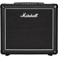 "Marshall MX112R 1x12"" Celestion Loaded 80W Extension Cabinet, 16 Ohms"