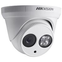Hikvision DS-2CE56D5T-IT3 Outdoor Day & Night HD1080p Turbo HD EXIR Turret Camera with 2.8mm Lens, 1920x1080, 30fps