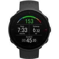 Polar Vantage M Advanced Running & Multisport GPS Watch with Heart Rate Monitor, Medium/Large, Black/Copper