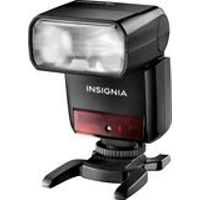 Insignia\u0019 - NS-DCF200C External Flash - Black