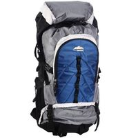 Ridgeway by Kelty 50.8 Liter Backpack with Hydration - Blue