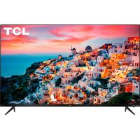 "TCL - 55"" Class - LED - 5 Series - 2160p - Smart - 4K UHD TV with HDR - Roku TV"