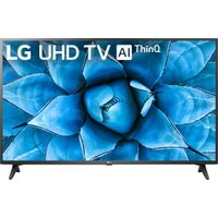 "LG - 65"" - UN7300 Series - 4K UHD TV - Smart - LED - with HDR"