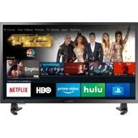 "Insignia - 32"" Class - LED - 720p - Smart - HDTV - Fire TV Edition"