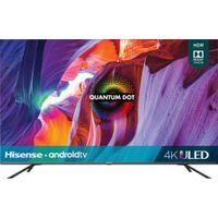 "Hisense - 55""Class - H8G Quantum Series - 4K UHD TV - Smart - LED - with HDR"