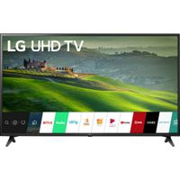 "LG - 43"" Class - LED - 6 Series 4K - 2160p - Smart - 4K UHD TV with HDR"