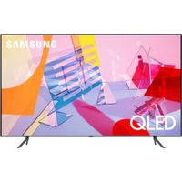 "Samsung - 50"" - QLED Q60 Series - 4K UHD TV - Smart - LED - with HDR"