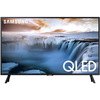 "Samsung - 32""Class - LED - Q50 Series - 2160p - Smart - 4K UHD TV with HDR"