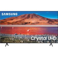 "Samsung - 55"" - 7 Series - 4K UHD TV - Smart - LED - with HDR"