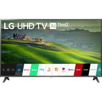 "LG - 70"" Class - LED - UM6970PUA Series - 2160p - Smart - 4K UHD TV with HDR"