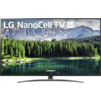 "LG - 75"" Class - LED - Nano 8 Series - 2160p - Smart - 4K UHD TV with HDR"