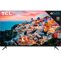 "TCL - 50"" Class - LED - 5 Series - 2160p - Smart - 4K UHD TV with HDR - Roku TV"