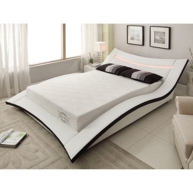 Rent To Own Ac Pacific 10 Gel Memory Foam Mattress Queen